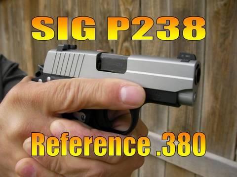 Sig P238