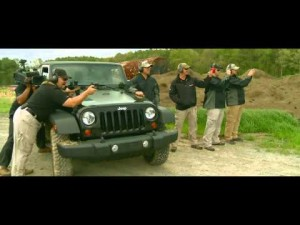 Daniel Defense M4 Carbine Torture Test