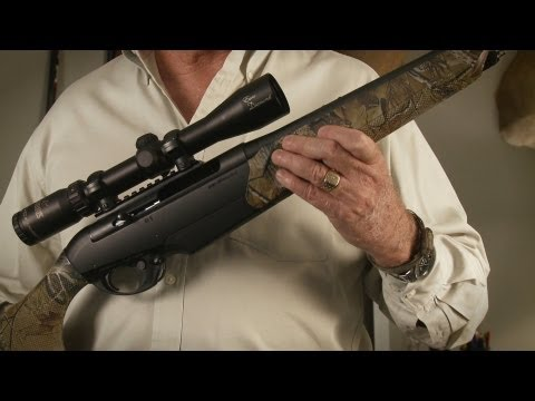 Benelli R1 Rifle Overview