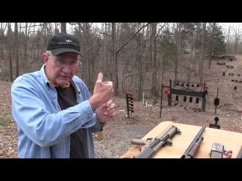 Short Shucking the Pump Shotgun