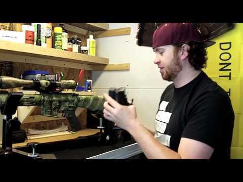 Ultimate Gun Vise