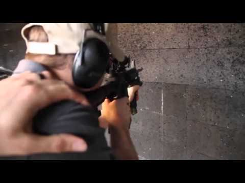 Range Systems Live Fire Shooting Ranges and Shoot Houses