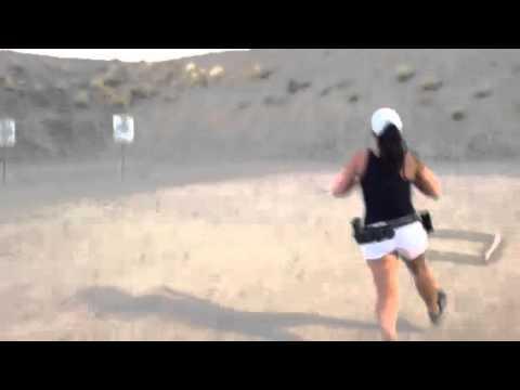 Michelle Viscusi – Fun Shooting