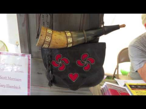 2013 Dixon's Gunmakers Fair