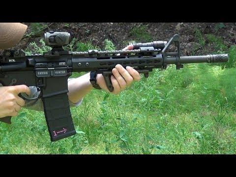 BCM AR-15 Update