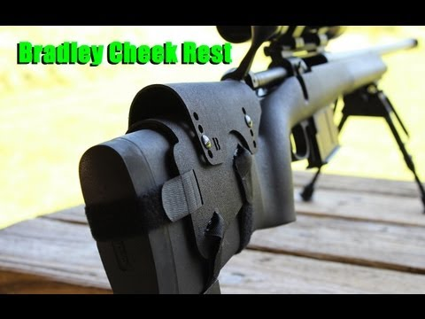 Bradley Cheek Rest Review