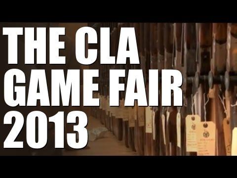 CLA Game Fair 2013