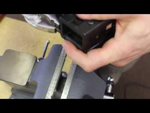 DIY AKS-74U Krink Build - Part 1