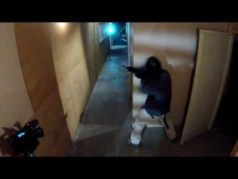 First Person Defender - Home Invasion