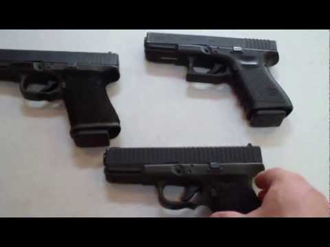 Glock Modification Review