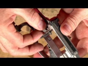 How to Repair a Slow Timed S&W Revolver