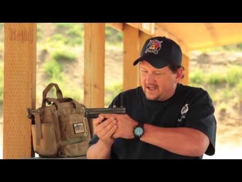 NAGR Presents the Four Rules of Gun Safety