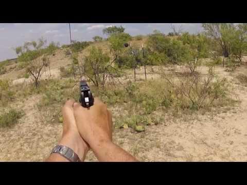 Ruger SR22 On the Range Review