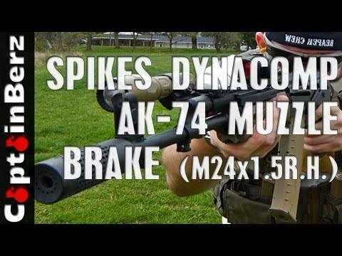 Spikes DynaComp
