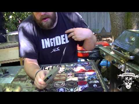Aegis Armory Sheath Holster Review