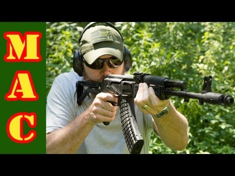 Arsenal SA M-7 SF Milled AK