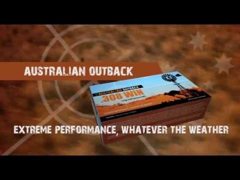 Australian Outback Ammo
