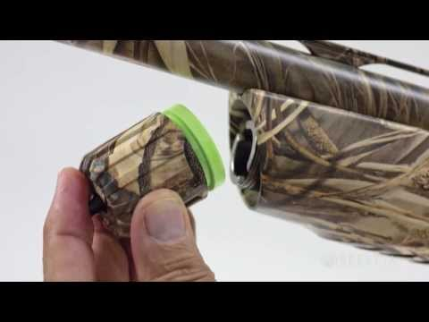 Beretta A400 Xtreme Overview