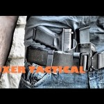 Boxer Tactical Zenith Belt