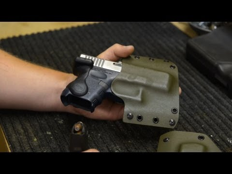 Bravo Concealment Kydex Holsters