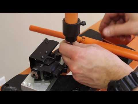 DIY AKS-74U Krink Build - Part 2 - Completing the Tula Parts Kit Demilling