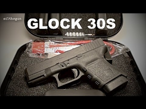 Glock 30S - Preview