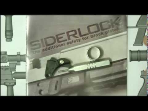 Glock Siderlock Safety Review