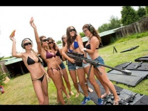 Hot Shots Calendar 2014 - Behind The Scenes