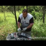 Huldra 5.45 Field Cleaning Procedure