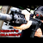 Knight's Armament SR-15 Rifle Rundown
