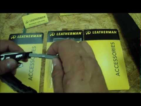 Leatherman MUT - Part 2