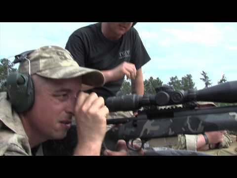 Long Range Rifle Precision - Malfunction Drills