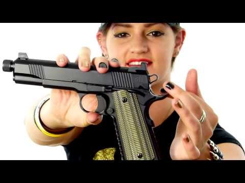 Nighthawk Custom AAC 1911 Review