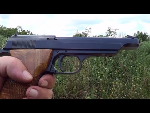 Norinco TT Olympia 22LR Target Pistol
