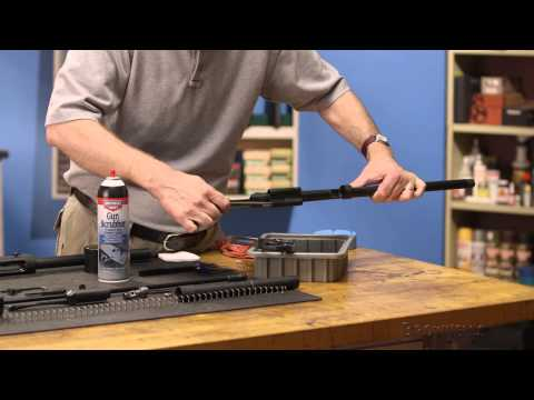 Remington Versa Max Cleaning