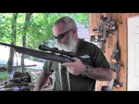 Shooting the Ruger American Rimfire Bolt-Action 22 LR Rifle