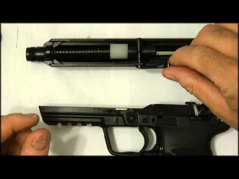 Sig P220 Tactical vs HK45 Tactical