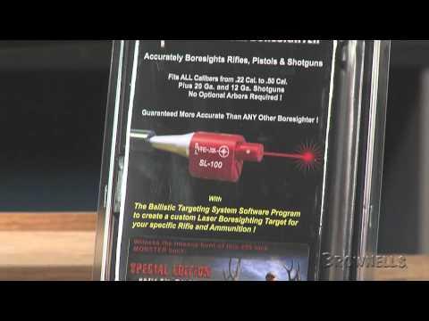SiteLite Laser Boresighters