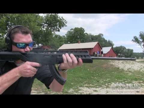 Slide Fire SSAR-22 Kit for the Ruger 10/22