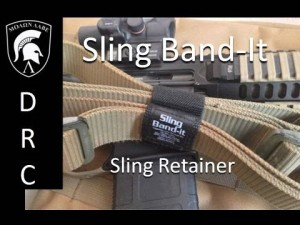 Sling Band-it Review