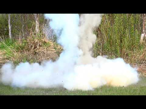 Tannerite Brand Binary Exploding Targets