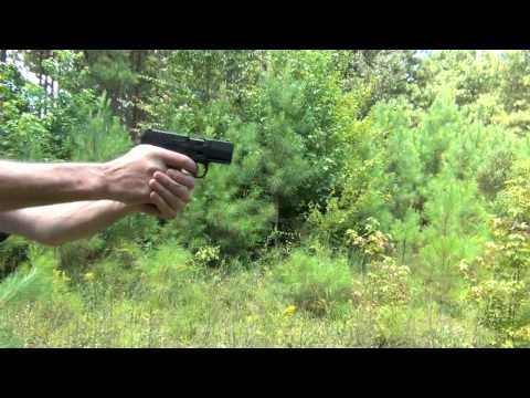 Walther PPS 40 Cal
