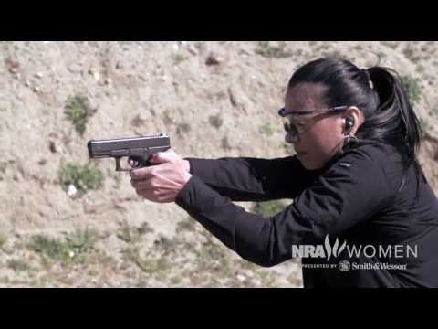 Aysha Webb - Women's Right to Self Defense
