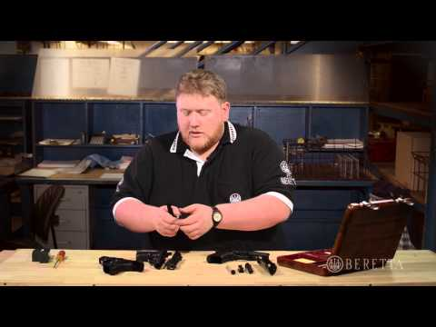 Beretta Px4 Storm - Basic Maintenance and Magazines