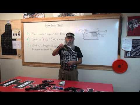 Firearm Facts - +P Ammunition