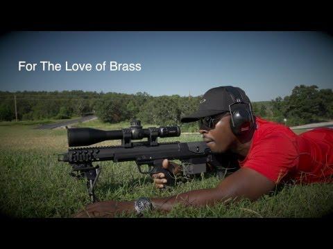 FN SCAR-H vs HK MR762 A1