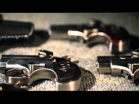 Gun Stories - Derringers