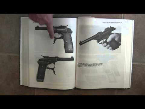 Handguns of the World by Edward Ezell