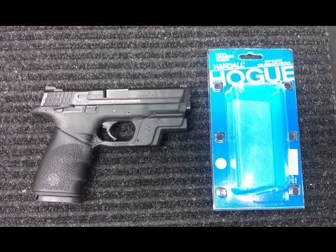 Hogue Handall Grip Sleeve Hybrid