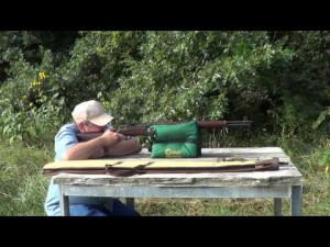 International Harvester M1 Garand Rifle